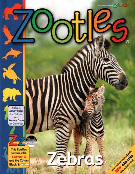 Zootles Cover - 12/1/2015