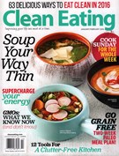 Clean Eating Magazine 1/1/2016