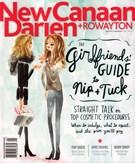 New Canaan Darien Magazine 1/1/2016
