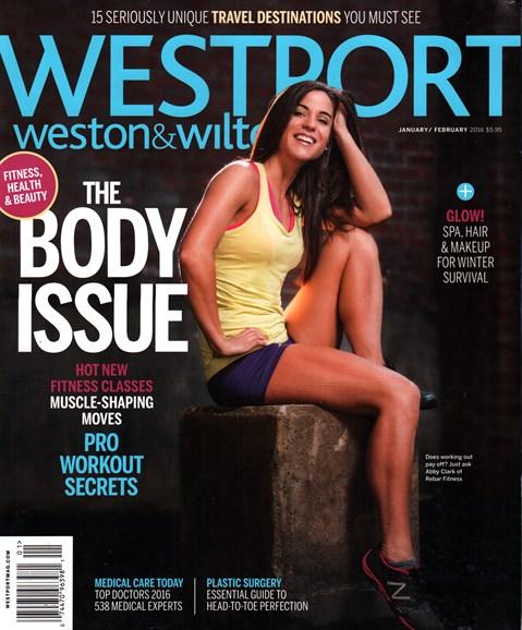 Westport Cover - 1/1/2016