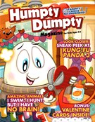 Humpty Dumpty Magazine 1/1/2016
