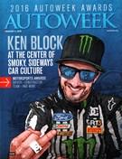 Autoweek Magazine 1/4/2016