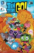 Teen Titans Go! 2/1/2014