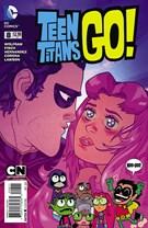 Teen Titans Go! 4/1/2015