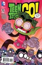 Teen Titans Go! 8/1/2015