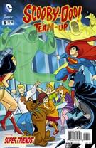 Scooby- Doo Team Up 11/1/2014