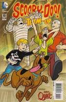 Scooby- Doo Team Up 7/1/2015