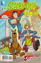 Scooby- Doo Team Up 5/1/2015