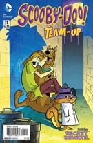 Scooby- Doo Team Up 9/1/2015