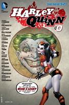Harley Quinn 1/1/2014