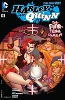 Harley Quinn 5/1/2014