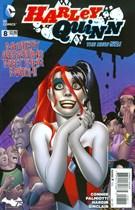 Harley Quinn 9/1/2014