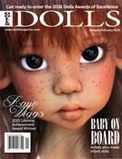 Dolls Magazine 1/1/2016