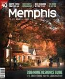 Memphis Magazine 1/1/2016