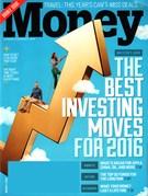 Money Magazine 1/1/2016