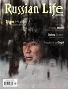 Russian Life Magazine 1/1/2016