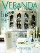 Veranda Magazine 1/1/2016