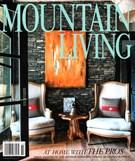 Mountain Living Magazine 1/1/2016
