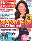 Woman's World Magazine 1/11/2016