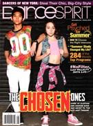 Dance Spirit Magazine 1/1/2016