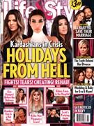 Life and Style Magazine 12/21/2015