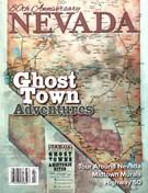 Nevada Magazine 1/1/2016