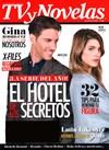Tv Y Novelas Magazine | 1/1/2016 Cover