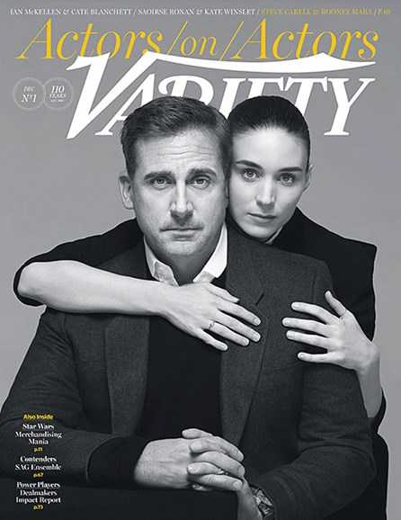 Variety Cover - 12/1/2015