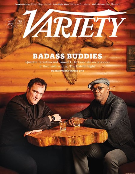 Variety Cover - 12/8/2015