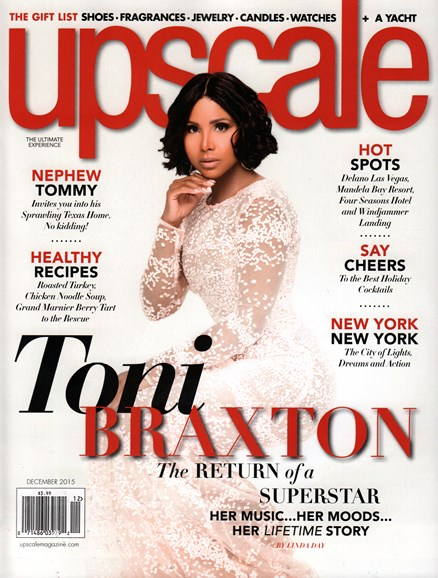 Upscale Cover - 12/1/2015