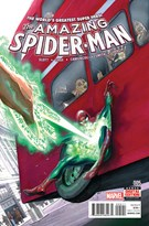 Superior Spider Man Comic 2/15/2016