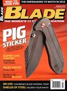 Blade Magazine 3/1/2016