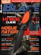Blade Magazine 3/15/2016