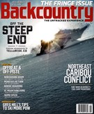 Backcountry Magazine 1/1/2016