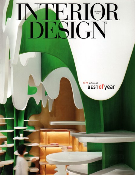 Interior Design Cover - 12/1/2015