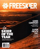 Freeskier Magazine 2/1/2016