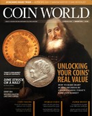 Coin World Monthly 1/1/2016