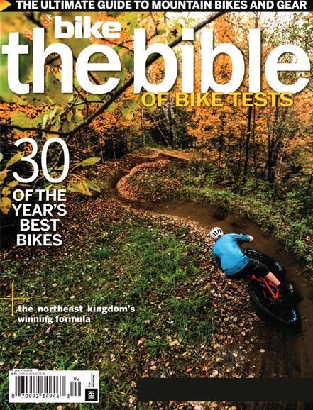 Bike Cover - 1/1/2016