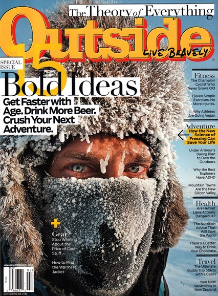 Outside Cover - 1/1/2016