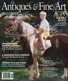 Antiques and Fine Art Magazine 1/1/2016