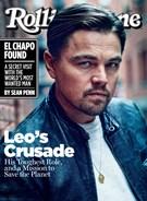 Rolling Stone Magazine 1/28/2016