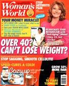 Woman's World Magazine 1/25/2016