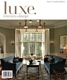 Luxe Interiors & Design 1/1/2016