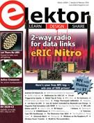 Elektor Magazine 1/1/2016