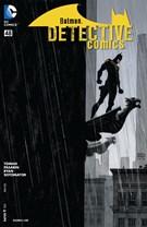 Detective Comics 3/1/2016