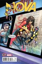 Nova Comic 3/1/2016