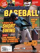Junior Baseball Magazine 1/1/2016