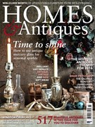 Homes and Antiques 1/1/2016