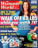 Woman's World Magazine 2/1/2016