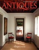 Antiques Magazine 1/1/2016